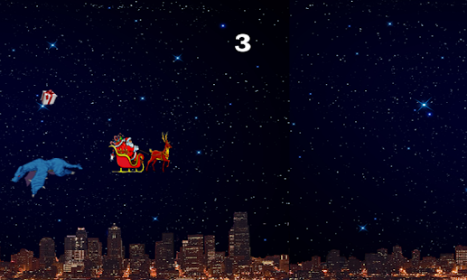 Merry Christmas: Helping Santa - screenshot