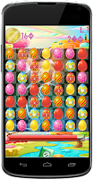 Screenshot of Candy Jolt
