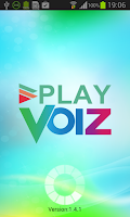 Screenshot of Playvoiz
