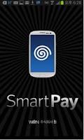 Screenshot of SmartPay