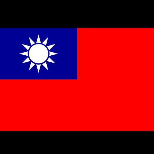 台灣國旗國歌 生產應用 LOGO-玩APPs