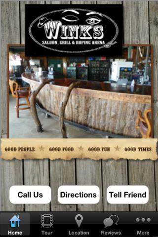 Wink's Saloon