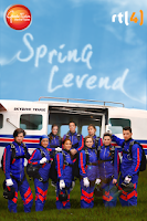 Screenshot of GTST: Spring Levend