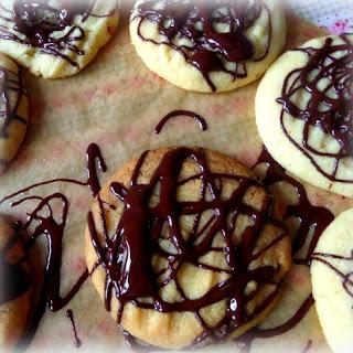 Dark Chocolate Drizzle Recipes
