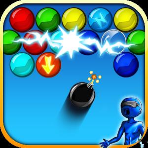Cover art Bubble Shooter 3.0