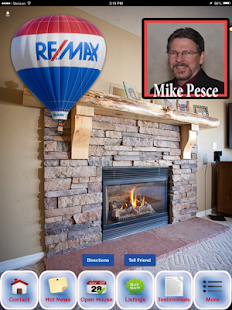 Fort Collins Realtor - screenshot
