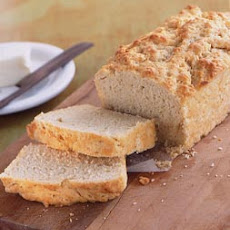 Beer Batter Bread