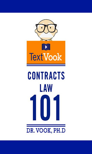 Contracts Law 101