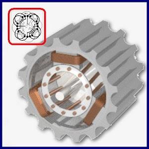 Cover art Asynchronous Motors Tools