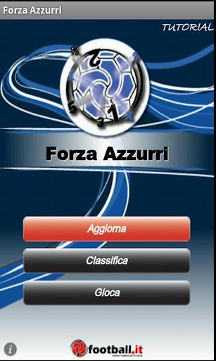If Azzurri