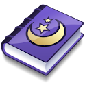 Nightbook icon