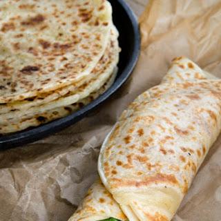 Gluten Free Wraps Recipes