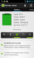 Screenshot of 99 Toolkit cache battery more