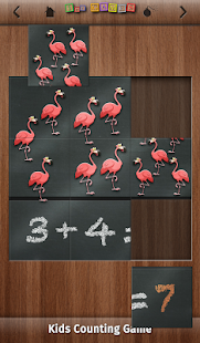 1st Games Kids Counting Game - screenshot