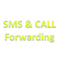 Call and SMS Forwarding