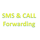 Call and SMS Forwarding icon