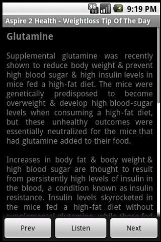 Aspire 2 Health Weightloss