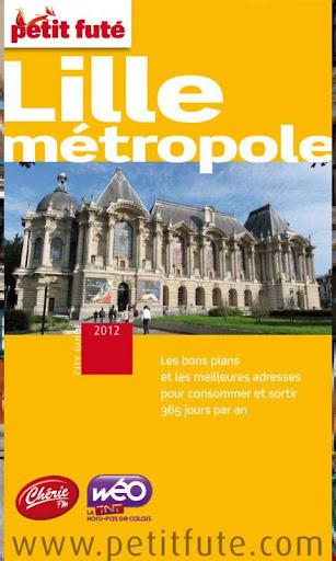 Lille métropole - Petit Futé