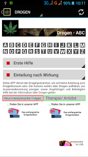 Drogen - ABC - screenshot