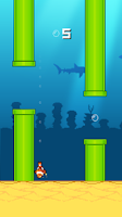 Screenshot of Splishy Fish