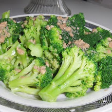 Chef-Boy-I-Be-Illinois' Broccoli Italiano