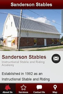 Sanderson Stables - screenshot