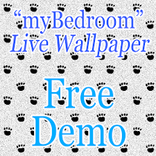 myBedroom LWP DEMO VERSION