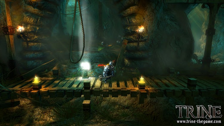 Trine series sells 7 million copies, Frozenbyte releases user-creation tools