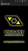 Screenshot of VIGILANT