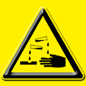 Laboratory Safety icon