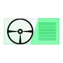 Car Info Management icon