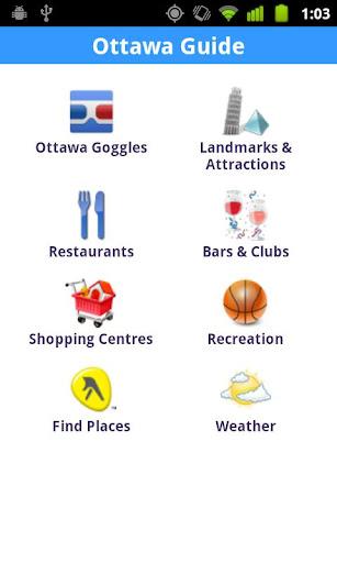 Ottawa Guide