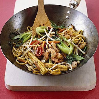 Oyster Sauce Stir Fry With Prawns Recipes