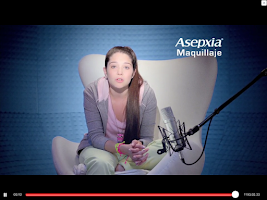 Screenshot of Mexico TV (ver TV online)