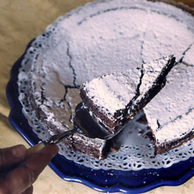 Vistorta Chocolate Cake