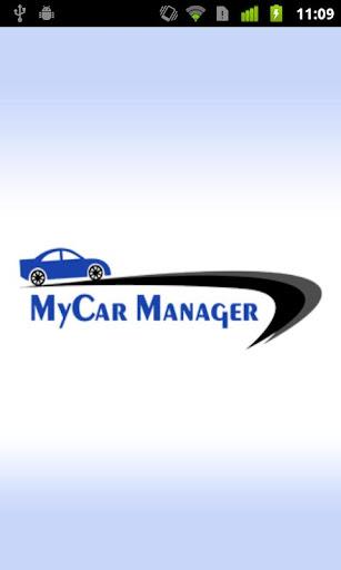 MyCar Manager UK