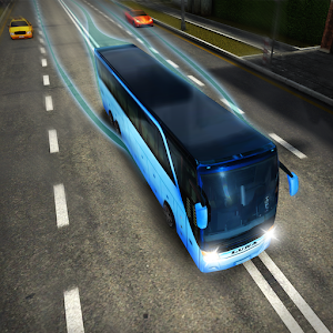 City Bus Joyride Racing 3D