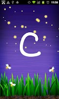 Screenshot of Learn the Alphabet (ABCs)