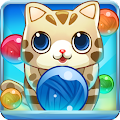 Game Bubble Cat apk for kindle fire