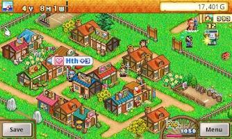 Screenshot of Dungeon Village