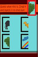 Screenshot of Demo LilPuzzle,Matching