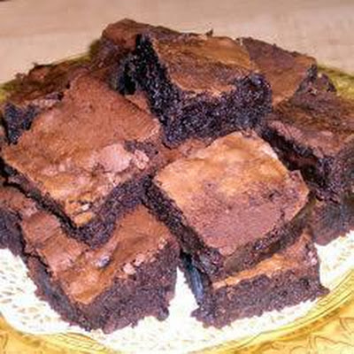 Brownies for Grown Ups
