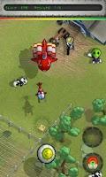 Screenshot of Alien Rescue Episode 1