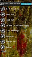 Screenshot of Best Christmas Ringtones