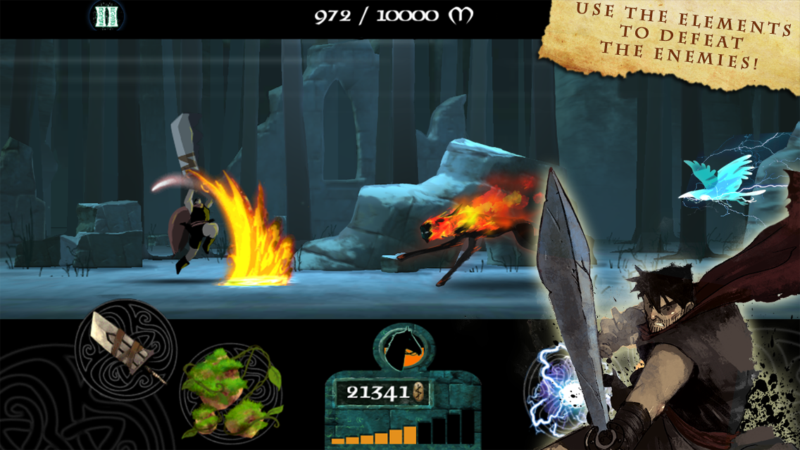 Dark Guardians Screenshot 11
