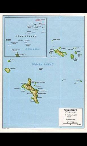 玩旅遊App|壁紙塞舌爾,Wallpaper Seychelles免費|APP試玩