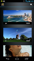Screenshot of Video Editor Maker for Android