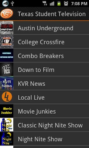 【免費娛樂App】TSTV Viewer BETA-APP點子