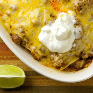 Beef Enchilada Casserole Recipes