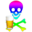 alcohol test icon